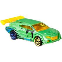 auto Color Shifters junior 1:64 staal groen/zwart