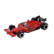 raceauto Formula jongens 8 cm diecast rood