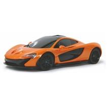 RC McLaren P1 jongens 40 MHz 1:24 oranje