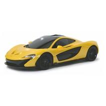 RC McLaren P1 jongens 40 MHz 1:24 geel
