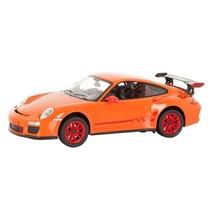 RC Porsche GT3 RS 30 cm schaal 1:14 oranje