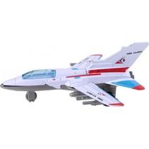 straaljager Trki-63-0001 11,8 cm wit