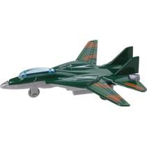 straaljager ED-A6 11 cm groen