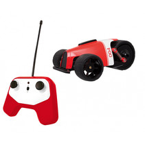 power trike met controller junior 26 cm rood