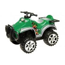 quad 12 cm groen
