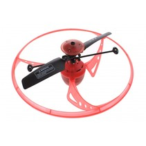 infrarood UFO drone rood