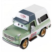 jeep Disney Pixar Cars Roscoe jongens 1:55 groen