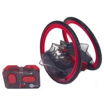 actievoertuig Ring Racer jongens 14 x 11 cm rood 4-delig