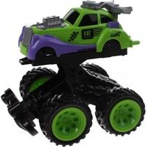 Monstertruck Racing groen