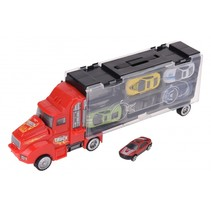 autotransporter rood 33 cm