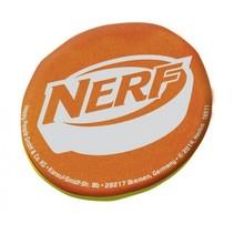 NERF Sports waterstuiterbal 8 cm oranje/groen