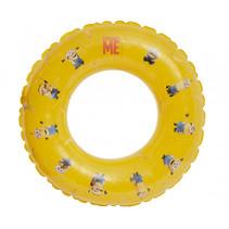 zwemband Minions 100 cm geel
