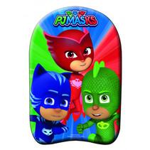 kickboard PJ Masks 45 x 29 cm foam blauw/rood/groen