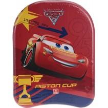 kickboard Cars 3 46 x 35 cm rood
