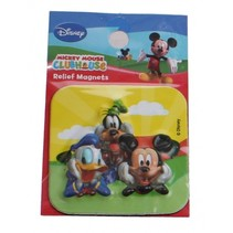 Mickey Mouse Clubhouse magneet (#10)