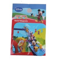 Mickey Mouse Clubhouse magneet (#6)