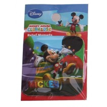 Mickey Mouse Clubhouse magneet (#5)