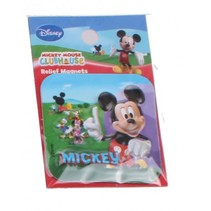 Mickey Mouse Clubhouse magneet (#4)