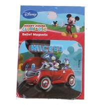 Mickey Mouse Clubhouse magneet (#2)