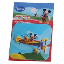 Mickey Mouse Clubhouse magneet (#1)