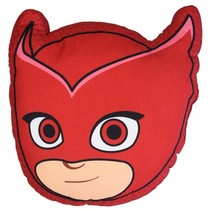PJ Masks Owlette kussen 40 x 31 cm