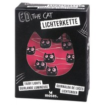lichtketting Ed, the Cat 2,20 m