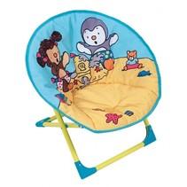 T'Choupi stoel junior multicolor 56 cm