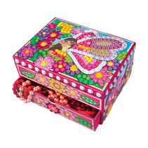 juwelendoos sticky mosaics fee junior roze
