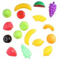 fruitset junior 17-delig
