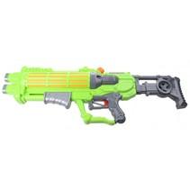 waterpistool Space 75 cm groen