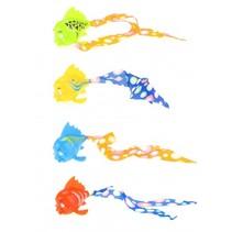 duikvissen 4 stuks 15 cm