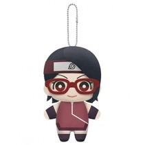 knuffel hanger Naruto Next Generations: Sarada 15 cm