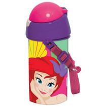 drinkbeker met koord Princess meisjes 500 ml