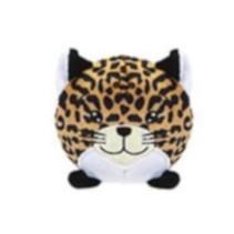 knuffel Squishimi Zoo Animals junior pluche 9 cm beige