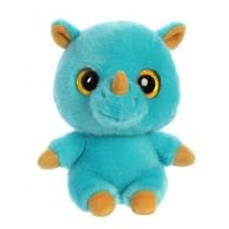 knufel YooHoo neushoorn Rino 12,5 cm