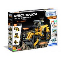 bouwpakket Mechanica Laboratorium bulldozer