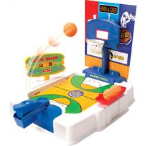 mini-basketbalveld junior 24 cm 16-delig