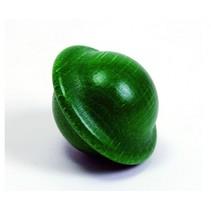groene ufo 3,5 cm hout
