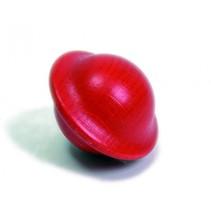 rode ufo 3,5 cm hout