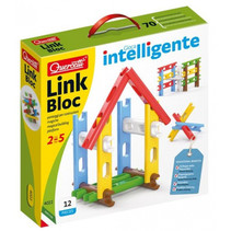 bouwspel Link Bloc junior 13-delig