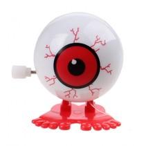 opwindfiguur rood oog rood/wit 4,5 cm