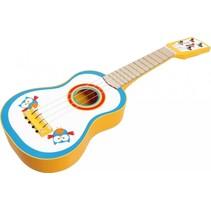 ukulele Uil 53 x 17 x 5,5 cm