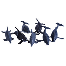 speelset Dolphins Collection junior 7-delig