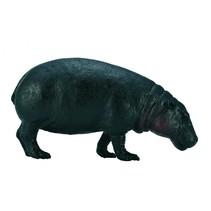 Wilde Dieren Dwergnijlpaard 10.5 X 5.5 cm