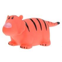 tijger Animal 15 cm oranje