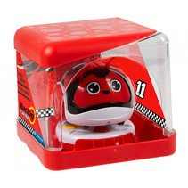 speelfiguur Racing Bug Ladybug junior rood 3-delig