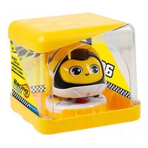 speelfiguur Racing Bug Bee junior geel 3-delig