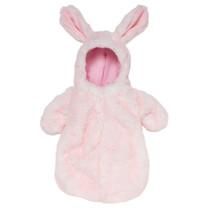 slaapzak Stella Snuggle Bunny 30,5 cm pluche roze