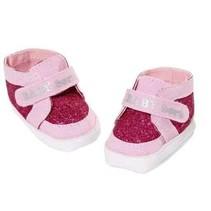 Sneakers roze 6,5 x 3 x 4 cm
