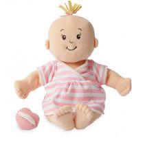 babypop Stella Peach Doll meisjes 38,1 cm 4-delig